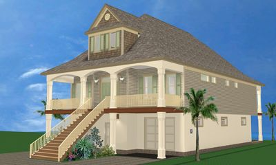 Acorn Construction Design Build Program Build hurricane safe
