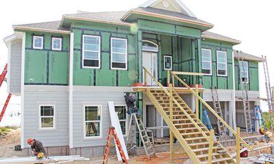 Acorn ConstructionDesign Build ProgramBuild hurricane safe