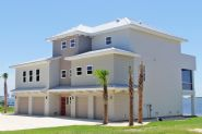 Modern piling home in Navarre by Acorn Fine Homes - Thumb Pic 2
