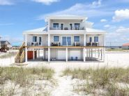 Burchard modern coastal style piling home on Navarre Beach - Thumb Pic 4