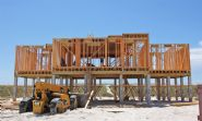 Burchard modern coastal style piling home on Navarre Beach - Thumb Pic 56