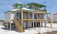 Burchard coastal transitional style piling home on Navarre BeacB - Thumb Pic 48