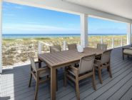 Burchard modern coastal style piling home on Navarre Beach - Thumb Pic 16