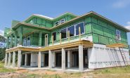 Modern coastal piling home in Navarre by Acorn Fine Homes - Thumb Pic 13