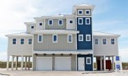 Burchard modern coastal style piling home on Navarre Beach - Thumb Pic 1