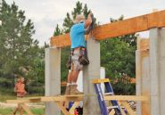 Modern piling home in Navarre by Acorn Fine Homes - Thumb Pic 31