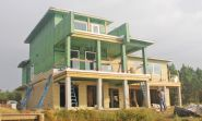 Modern coastal piling home in Milton by Acorn Fine Homes - Thumb Pic 9