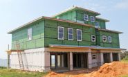 Modern coastal piling home in Navarre by Acorn Fine Homes - Thumb Pic 12
