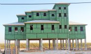 Burchard modern coastal style piling home on Navarre Beach - Thumb Pic 55