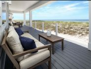 Burchard modern coastal style piling home on Navarre Beach - Thumb Pic 14