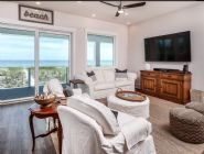 Burchard modern coastal style piling home on Navarre Beach - Thumb Pic 7