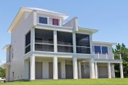 Modern piling home in Navarre by Acorn Fine Homes - Thumb Pic 4