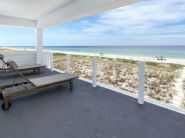 Burchard modern coastal style piling home on Navarre Beach - Thumb Pic 23