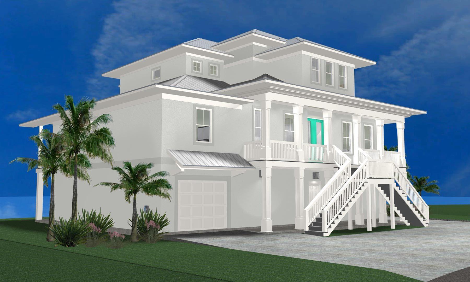 Bowers Design Build Residence
